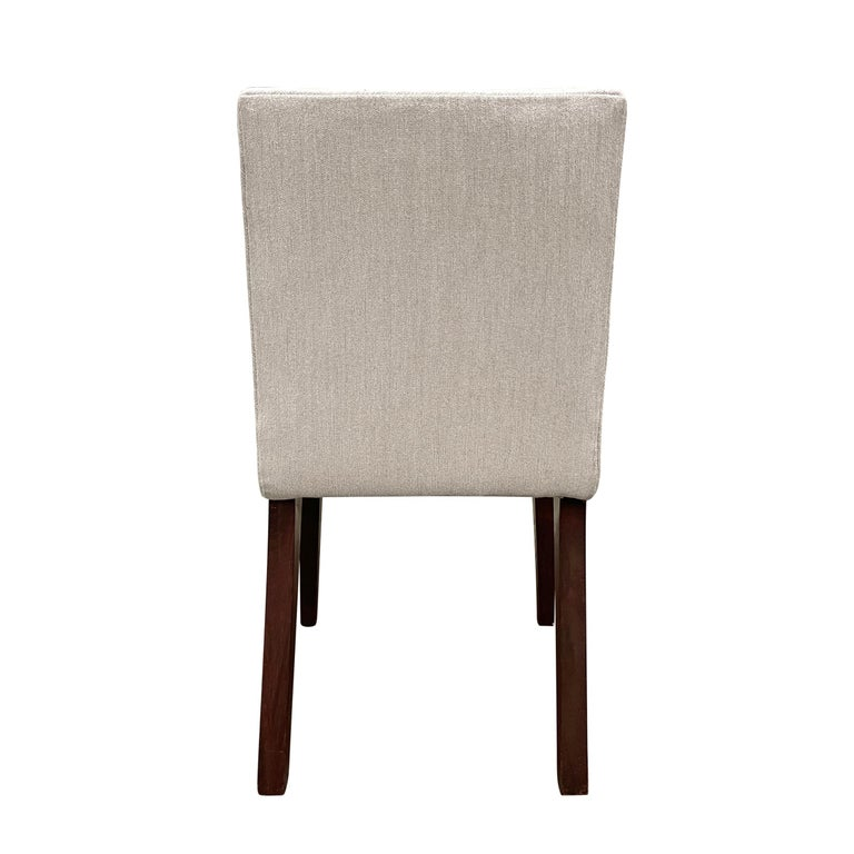 Set of Six Art Deco Herman Miller Dining Chairs For Sale 9