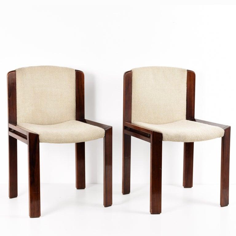 Six chairs model