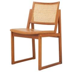 Set of Six Dining Chairs by Kai Lyngfeldt Larsen