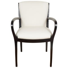 Set of Six Exquisite Dining Chairs