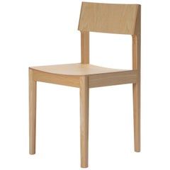 Set of Six Inno Intro Wood Chairs