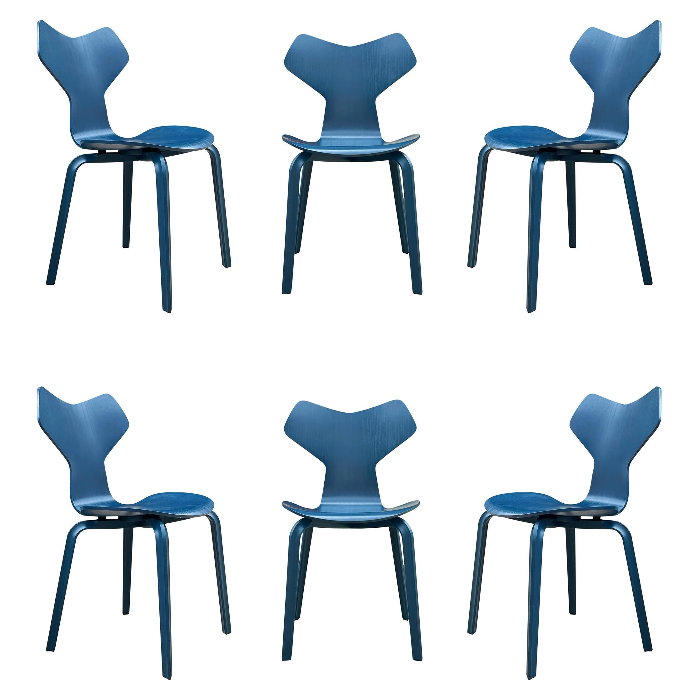 Grand Prix Chair 4130