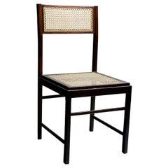 Set of Six Mid-Century Modern Chairs by Celina Decorações, Brazil, 1960s