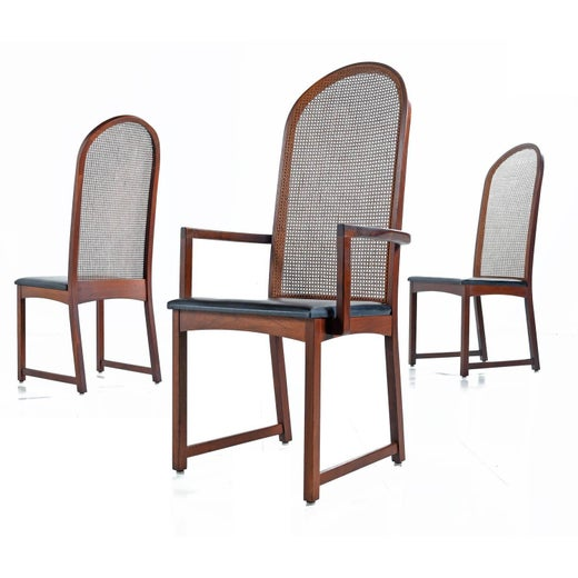 Home Decor Dining Room Table Set Withe Topgranite Top
