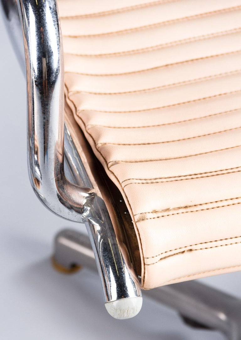 Set of Six Vintage Chrome Armchairs by Olymp, Germany 1970s For Sale 12