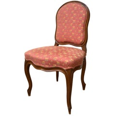 Set of Ten French Louis XV Chairs