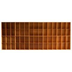 Set of Ten Mogens Koch Bookcases for Rud. Rasmussen