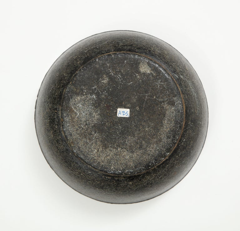 Set of Three Mesoamerican Bowls, 'PreColumbian/Chauvin' 900 B.C. - 1500 A.D. For Sale 10