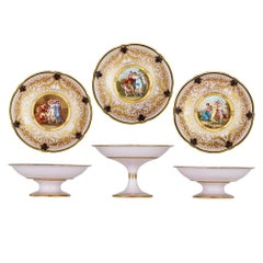 Neoclassical Porcelain