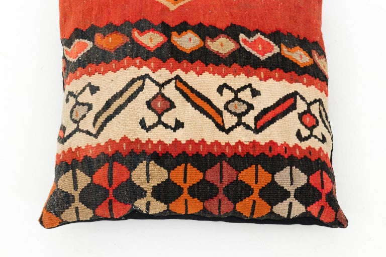 Set of Turkish Fabric Pillows For Sale 6
