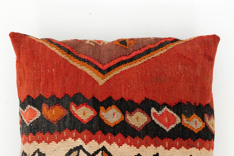 Set of Turkish Fabric Pillows For Sale 7