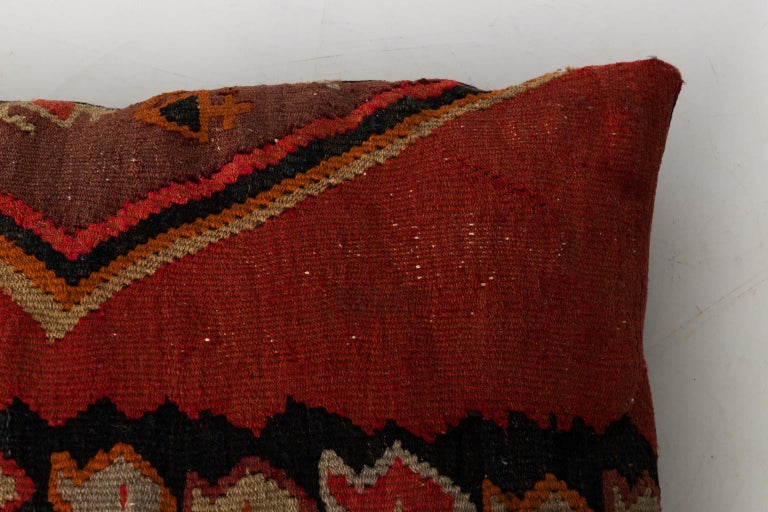 Set of Turkish Fabric Pillows For Sale 8