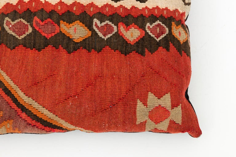 Set of Turkish Fabric Pillows For Sale 2