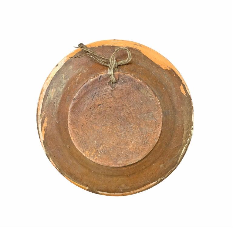 Set of Twelve 19th Century Hungarian Ceramic Bowls For Sale 13