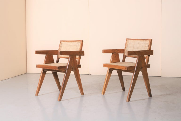 Pierre Jeanneret (1896-1967).