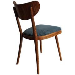 Set von Zwei Midcentury Stühlen von TON