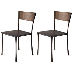 Set of Two Serena Chairs