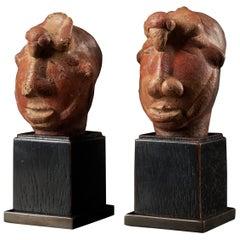 Terracotta Folk Art