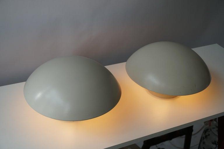 Set Wall Lights by Poul Henningsen for Louis Poulsen, Denmark For Sale 3