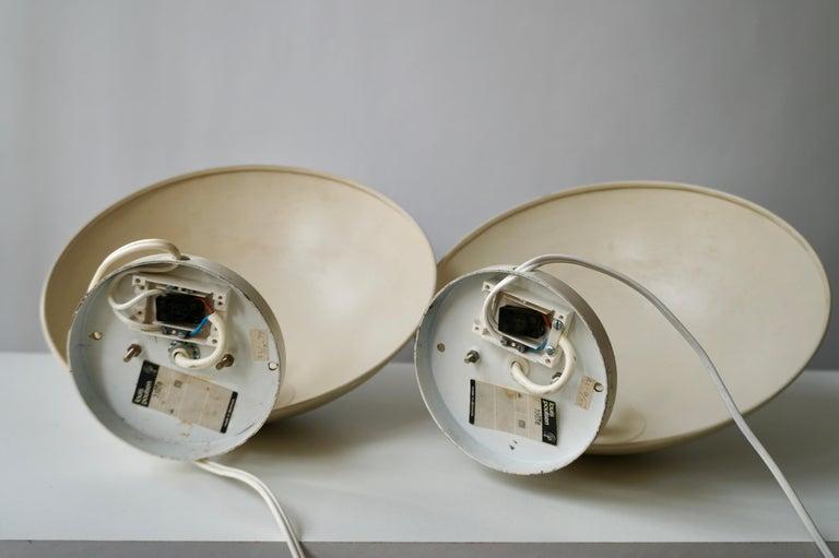 Set Wall Lights by Poul Henningsen for Louis Poulsen, Denmark For Sale 11