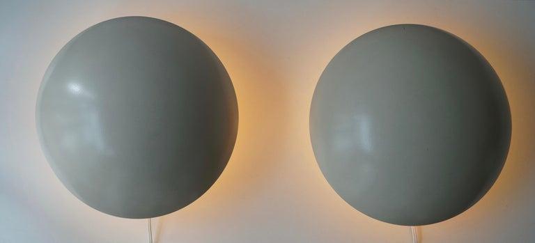 Danish Set Wall Lights by Poul Henningsen for Louis Poulsen, Denmark For Sale