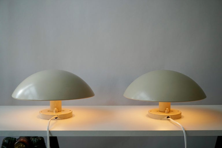 Set Wall Lights by Poul Henningsen for Louis Poulsen, Denmark In Good Condition For Sale In Antwerp, BE