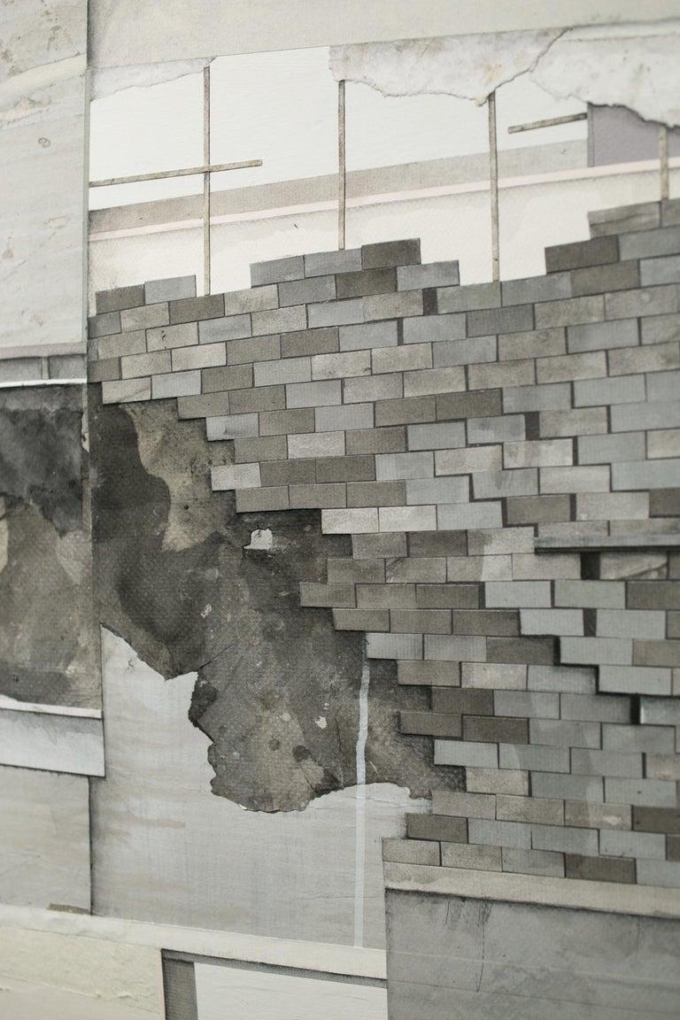 Fragments V - Art by Seth Clark