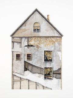 House Portrait Series XIII