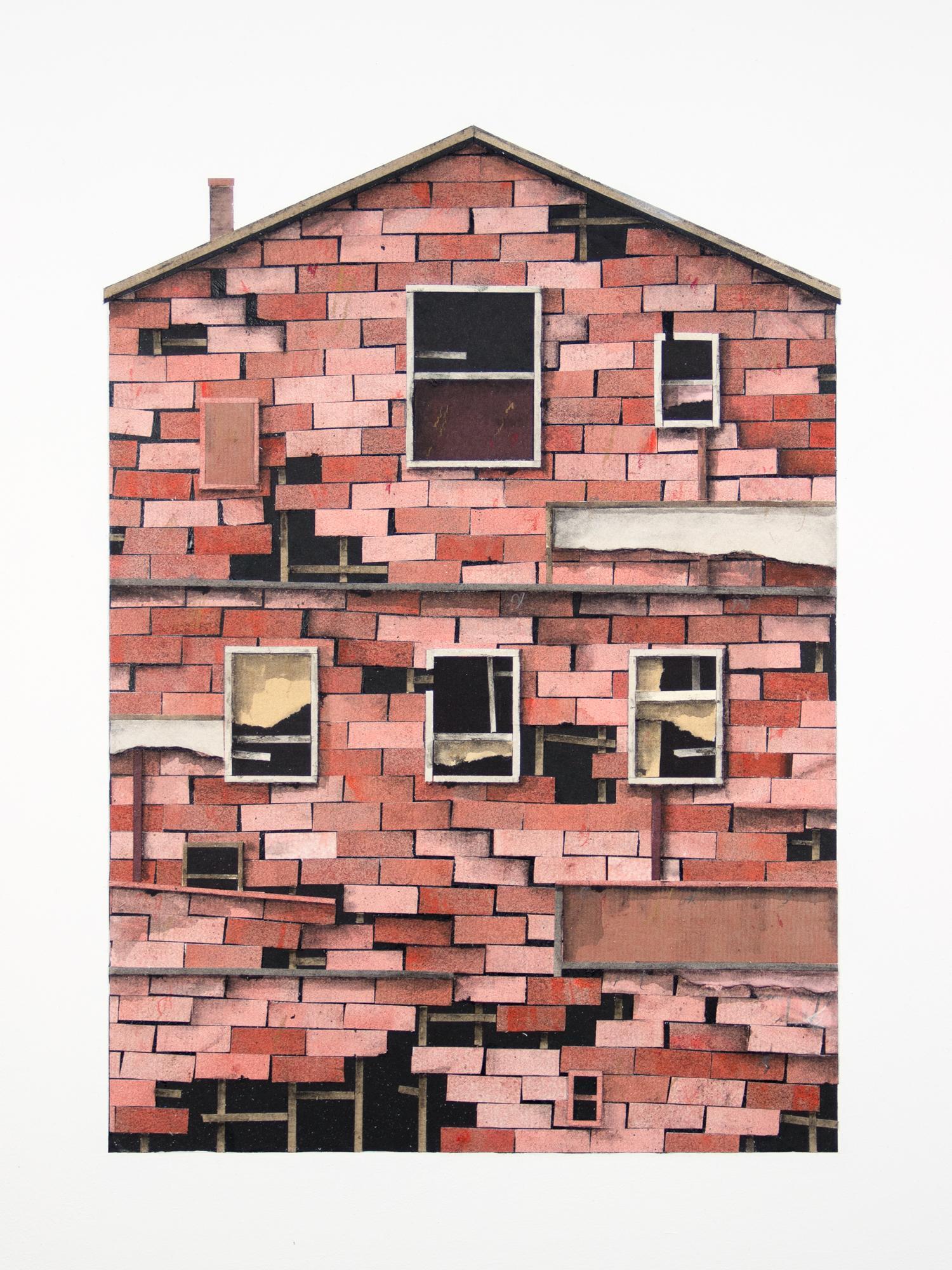 House Portrait Series XX