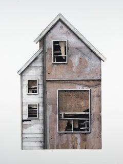 House Portrait Series III