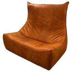 """Settee Sofa """"the Rock"""" by Gerard van den Berg for Montis"""