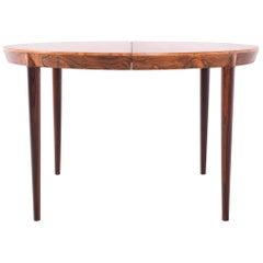 Severin Hansen Jr, Model 71, Haslev Dining Table
