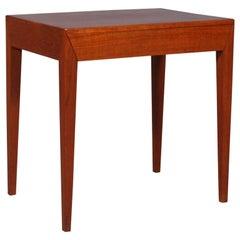 Severin Hansen Side Table / Nightstand