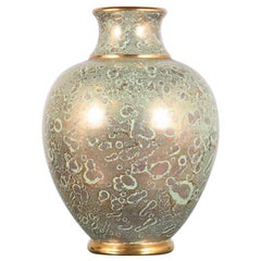Sevres Mazeaud and Faverot Vase