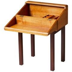 Sewing Box Designed by Magnus L. Stephensen for Axel Søllner, Denmark, 1935