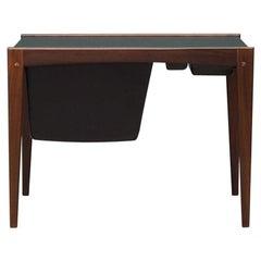 Sewing Table Teak, Danish Design, 1960s