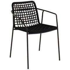 Sey Indoor Chair by Emilio Nanni