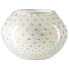 Sfera Mocenigo White Vase