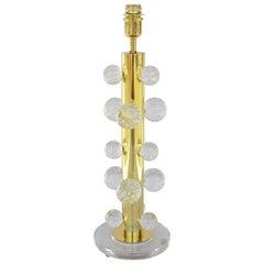 Sfere Table Lamp by Fabio Ltd
