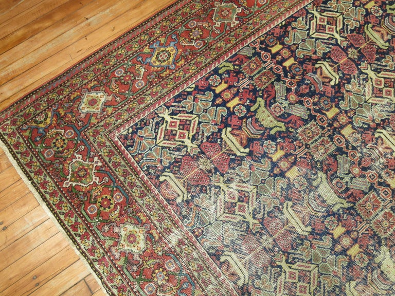 Shabby Chic Persian For Sale 3