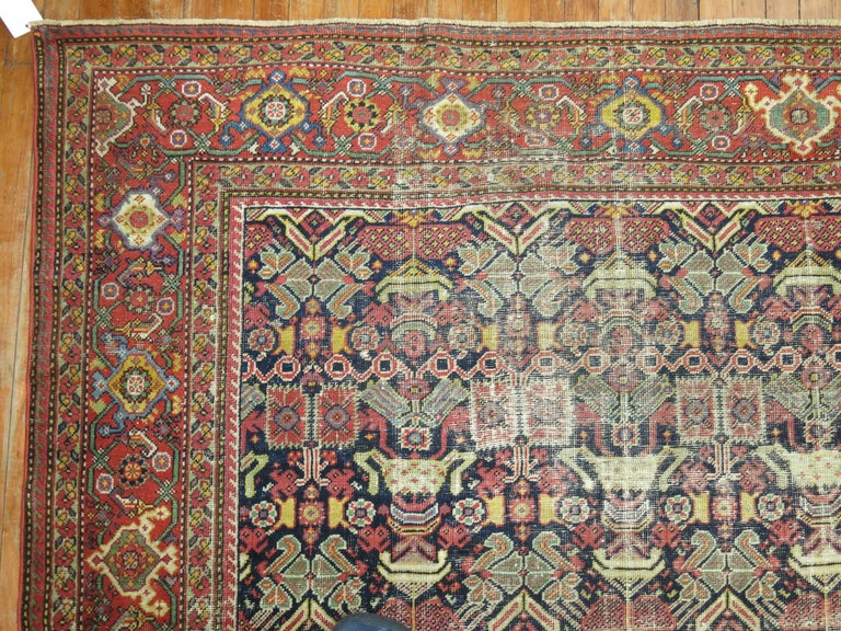 Shabby Chic Persian For Sale 4