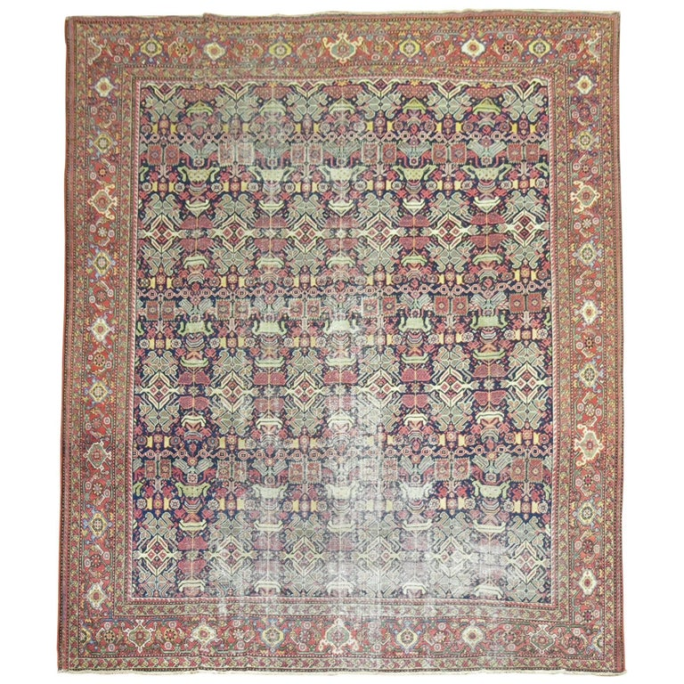 Shabby Chic Persian For Sale