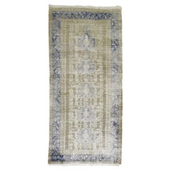 Shabby Chic Turkish Gallery Rug
