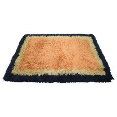 Shag Rug by Creative Accents