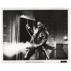 Shaft 1971 U.S. Silver Gelatin Single-Weight Photo