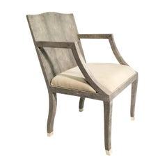 Shagreen Armchair