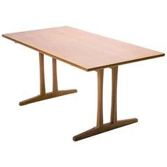 Shaker Table, C18 by Børge Mogensen