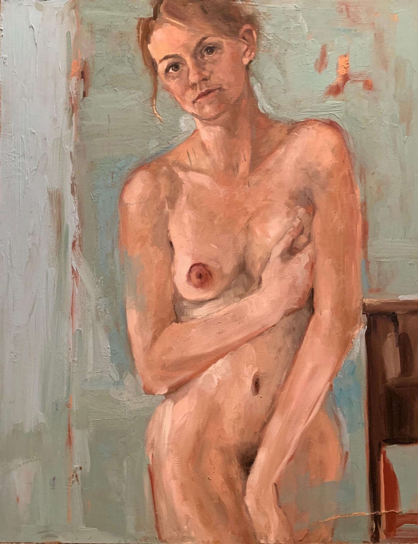 """Untitled"" by Shana Wilson"