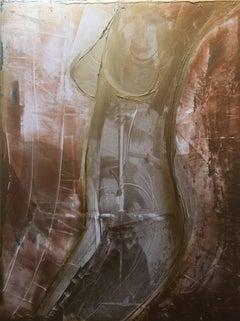 """Golden Figure"" by Shane Townley"