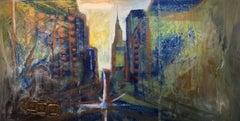 """""""Manhattan Henge"""" by Shane Townley"""